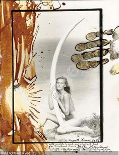Thinking about This: Peter Beard