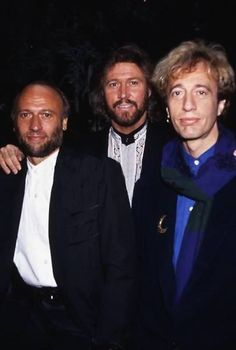 Bee Gees Excellent photo!