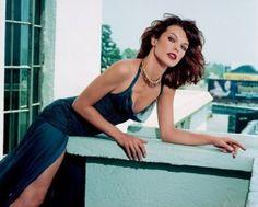 Milla Jovovich - Fan-Album