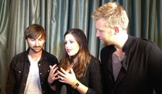 Lady Antebellum at the UCSF Benioff Children's Hospital Benefit Concert
