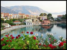 Kefalonia (Cephalonia), Greece - Travel Guide ~ Tourist Destinations