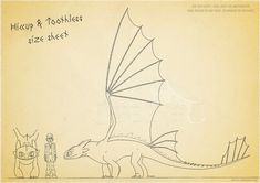 toothless proportions - Buscar con Google