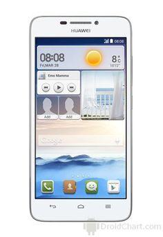 Huawei Ascend G630 / G630