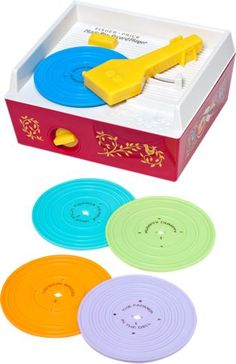 Record Player available at The Vermont Country Store.                                                                                                                                                                                        Just bought this for my grand-daughter for Christmas.                                                                                                                                                     -Penny-