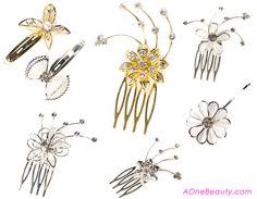 Shop Stone Hair Accessories http://www.aonebeauty.com/hair-accessories-1/?sort=newest #hairpin #hairclip #hairaccessories #fashion #beauty