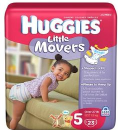 5 NEW Huggies Product Coupons on http://hunt4freebies.com/coupons