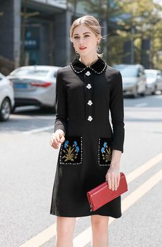 Estilo Goth Pastel, Pastel Goth Fashion, Girl Fashion, Moda High End, Couture Dresses, Fashion Dresses, Edwardian Dress, School Dresses, Bohemian Look