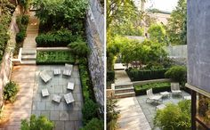 Mega Roundup: 20 Modern Gardens to Delight and Inspire!