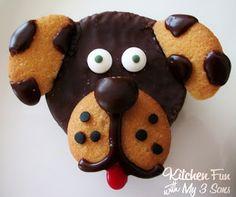 Dog Snack