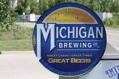 Michigan Brewing Company, Webberville MI