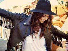 Dena Kaplan Dena Kaplan, Dance Academy, Tv Shows, Girly, Style, Hair, Inspiration, Fashion, Women's