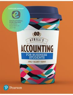 Accounting for Business Students – Pearson Australia Learning Objectives, Learning Activities, Teaching Resources, Accounting Student, Accounting And Finance, Plymouth University, Accounting Principles, Internal Control, Corporate Social Responsibility