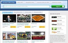 Video Grabber: utilidad web para buscar, descargar y convertir vídeos