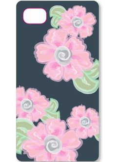 Watercolor Flowers iPhone Case, $39.00