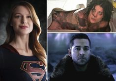 As one season wraps, another is already on the horizon. The broadcast networks have begun unveiling their lineups for the 2015-16 TV smorgasbord, and TVLine as is tradition is compiling a handy guide to the new offerings from ABC, CBS, Fox, NBC and The CW. Click here (or below) to check out our alphabetical slideshow,