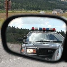 Ever wonder what a traffic ticket or fender-bender might do to your car insurance rate?