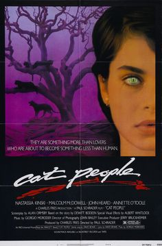 Cat People (1982) | Horror News, Reviews & Horror Movie Trailers