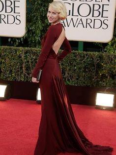 Golden Globes Best Dressed!