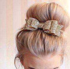 Sparkle bow