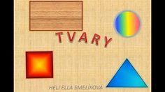 tvary - YouTube