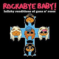 Lullaby versions of your favorite rock songs! Has Coldplay, Kanye West, Beatles and more!