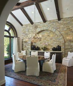 The Simply Stunning Hudiburg Home - 405 Home - October 2016 - Oklahoma City