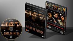 Olhos Da Justiça - Capa | VITRINE - Galeria De Capas - Designer Covers Custom | Capas & Labels Customizados