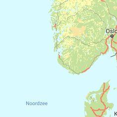 Norwegian Scenic Routes - Visit Norway