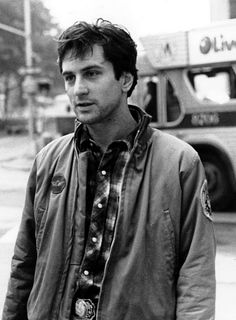 Taxi Driver (1976) - Directed by Martin Scorsese