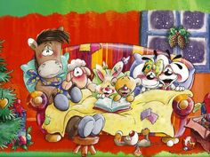 ♥ Diddl & Friends ♥