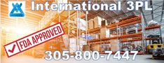 FDA approved warehouses handle the storage, fulfillment and distribution of food products and supplements for consumption by humans and Animals in the USA Warehouses, Food Industry, Handle, Usa, Storage, Animals, Products, Purse Storage, Animales