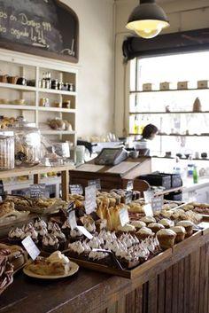 Pretty cafe | Le Blé | Buenos Aires