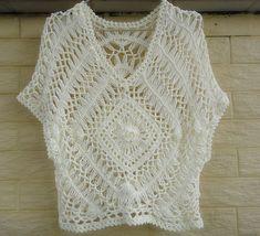 horquilla crochet mujeres encubrir playa de blusa de encaje superior boho