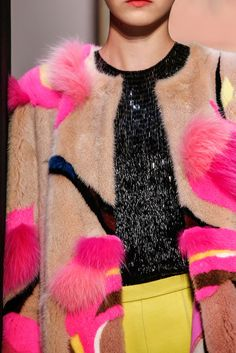Schiaparelli Fall 2015 Couture - Collection - Gallery - Style.com