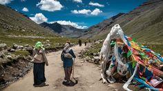 Gruppenreise Tibet, Mount Everest und Mount Kailash