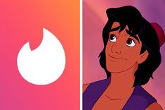 Fill Out A Tinder Profile And We'll Give You A Disney Royal To Match With