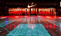 Nike - Conquer All Courts