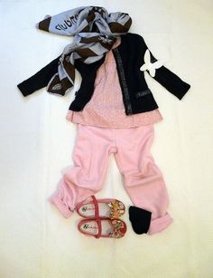 outfit for kids IL GUFO for THIS NEW WINTER ;-)