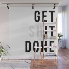This DIY whiteboard will blow your mind. It's not just your basic, been there, done that, plain white wall. This one doubles as a wall mural! Office Interior Design, Office Interiors, Fun Office Design, Workplace Design, Office Walls, Office Decor, Office Mural, Office Signage, Office Art