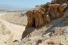 Qumrán Cueva 6
