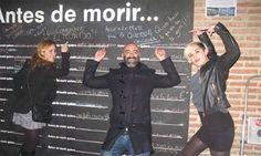 Arranca la XVIII edición de Otra Forma de Moverte - http://www.dream-alcala.com/arranca-la-xviii-edicion-de-otra-forma-de-moverte/