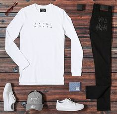 1bb562ea Stylish Mens Outfits, Simple Outfits, Cool Outfits, Culture Kings, King  Outfit,