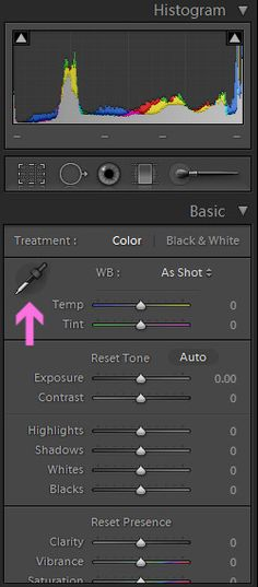 What Is White Balance?   Pretty Presets for Lightroom
