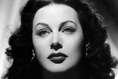 "Hedy Lamarr - she wasn't just a movie star - ""how she invented the technology we use every day!"" No joke."