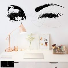 minimalstyle-unique-walls-eyes-girl-black2