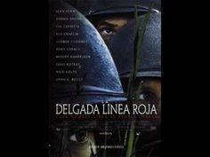 """Tema principal de la película """"La delgada línea roja"""" compuesto por el  compositor de cine Hans Zimmers. Música como bello y convincente alegato contra la guerra. Difícil de superar."""