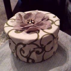 Diy jewelry or gift box