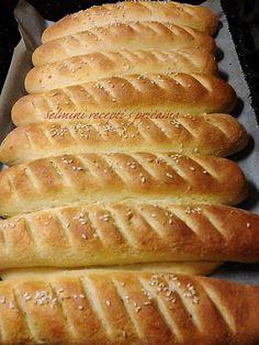 Za one situacije kad se primiče večera, a nema kruha. I zbog odlaska u pekaricu, i zbog cijena najskupljih peciva i kruhova koji su ostali n...