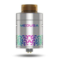 Original Geekvape Medusa Reborn RDTA 3.5ml