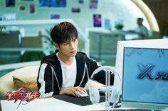 Another week with Ye Xiu Yang Yang Zheng Shuang, Jang Jang, Kdrama, Yang Yang Actor, Asian Love, Fake Smile, Last Episode, Facial Expressions, Taeyong